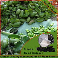 Wholesale Ghana seed extract of 98% 5-HTP