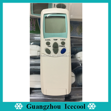 High quality ac brand In One Universal Air Conditioner Remote Control