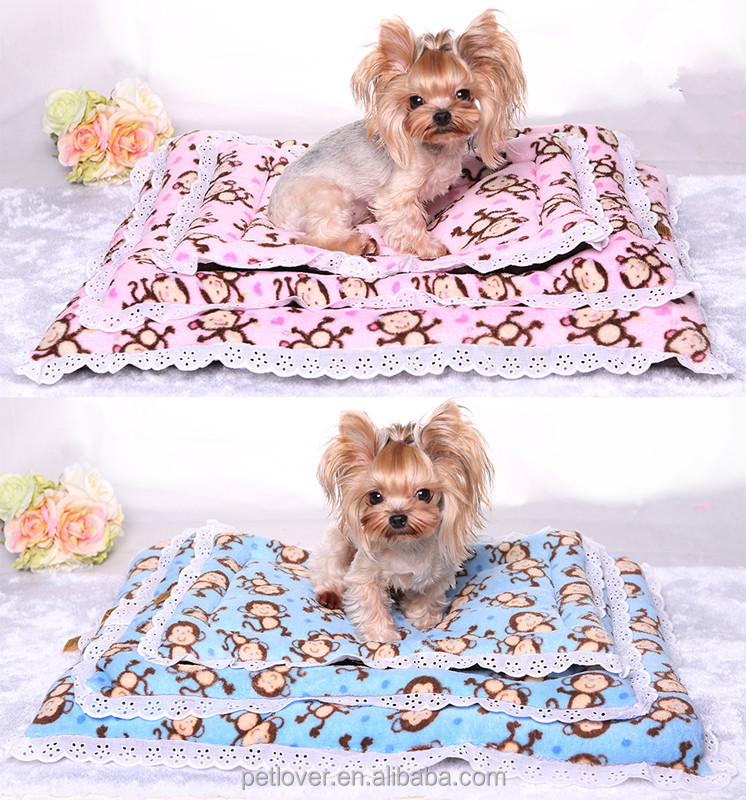 Pet Mat Cooling Cool Pet Dog Cat Pad Bed