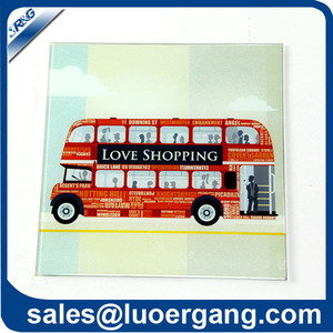 school classroom magnetic cute glass writing board