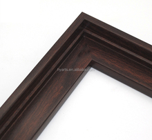 Modern Design PS Moulding for Picture Frame and Photo Frame HY35