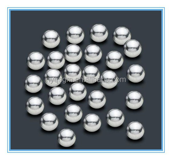 Qisheng Hot Sale 3/16'' 4.763mm <strong>G1000</strong> Low Carbon Steel <strong>Balls</strong>