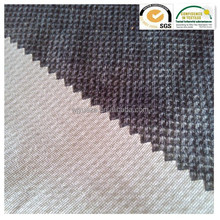 hot sale100% polyester cationic velboa fabric