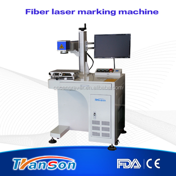 20w Fiber Laser Marking Machine For Sale