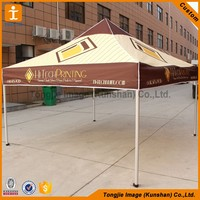 Custom trade show event folding canopy tent,cheap outdoor canopy