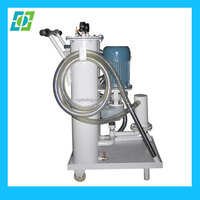 High Quality Mobile Liquid Filling Machine, Cooking Oil Filter Machine