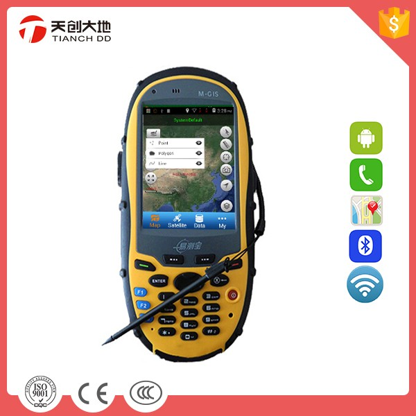 New Arrival Compact Lightweight Tdem Geophysical Equipment
