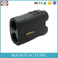 Hunting accessories laser rangefinder with speed measuring function 400m