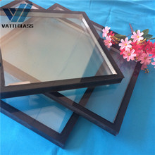 High Quality Insulated Glass with Thickness 6, 8 , 10, 12 mm