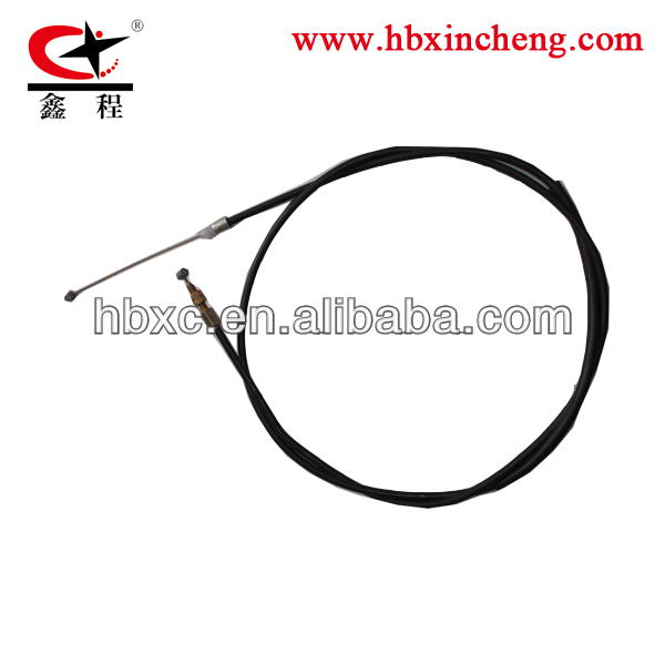 hebei junxiang auto spare parts co.,ltdACCELERATOR cable BAJAJ/BAJAJ control cable/motorcycle cable