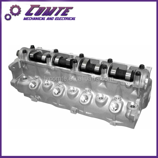 Diesel engine R2 RF OHC complete cylinder head assy for MAZDA for FORD for KIA for ASIA MOTORS 66AMZ002 OR2TF10100B OR2TF10100