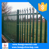 Running horses painting fence online shopping european fence