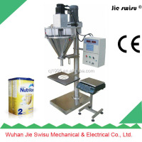 Semi Automatic New Zealand Milk Powder Filling Machine