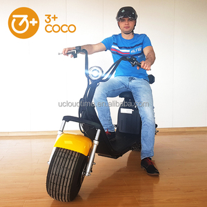 electric scooter citycoco 1500w/2000w electric motorcycle for adults with CE city coco scooter
