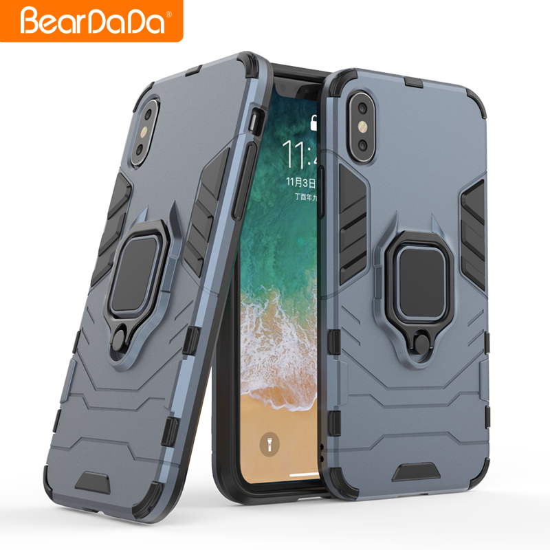 Customized tpu pc cover for iphone x,for iphone x shockproof case,for iphone x cases in bulk