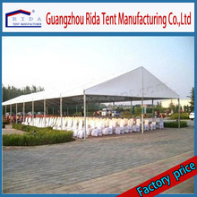 10x15m pvc aluminum structure big used clear span a shape lining event large Outdoor large party tent for event