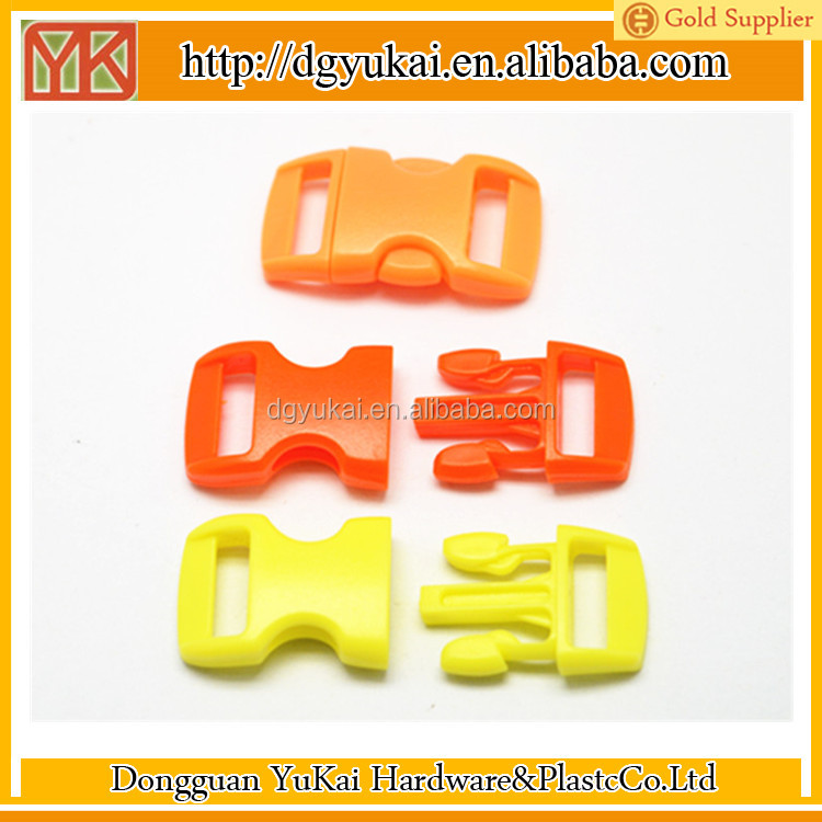2015 large sale small plastic buckles,plastic side release buckle,backpack side release buckle