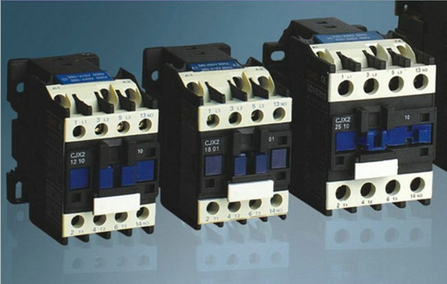 China supplier magnetic 3-pole 690V contactor pin with cheap price