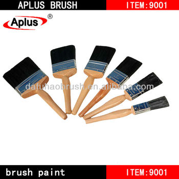 PP filament paint brush prices