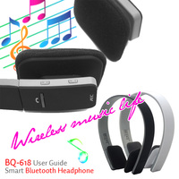 Bluetooth Stereo Headset Wireless Bluetooth Headset
