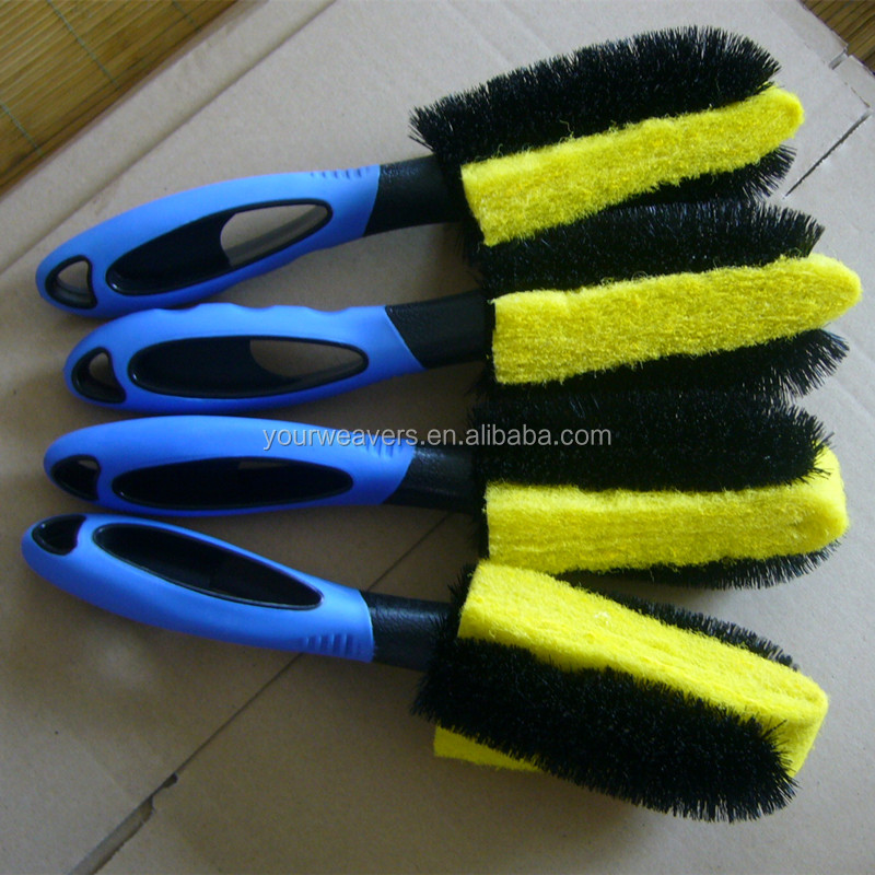 Microfiber Car Cleaning Duster Car Wash Brush