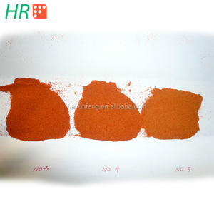 New Crop Dry Red Paprika Powder Sweet Chilli Powder in good Sales
