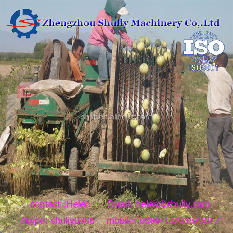 pumpkin seed collecting machine/pumpkin seed collector/pumpkin seeds harvester
