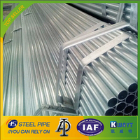 Gi Pipe price Hot Galvanized Round Tube/ Pipes