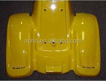 New design ATV plastic Fender for kazuma jaguar Meerkat 50cc ATV