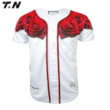 ladies hot pink baseball jersey wholesale