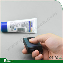 Smart phone barcode collection Legal size scanner and the bluetooth communication large memory with smart collection
