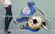 multi-jet dry type remote reading water meter