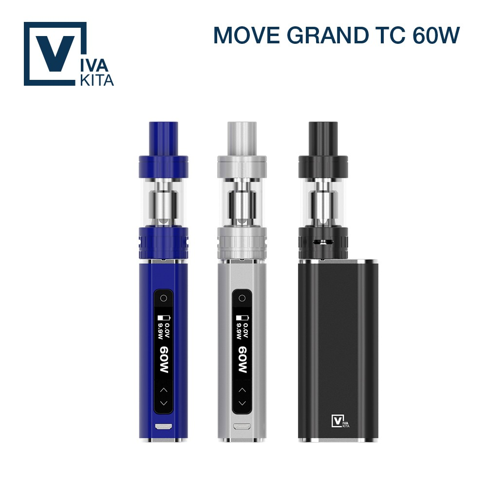 Buy wholesale from China 60w VW variable wattage vape mod e cigarette custom packaging