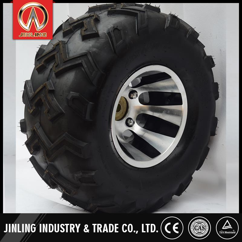 Jinling ATV Tire Wheel atv tire 25x10-12 Off Road Tyre