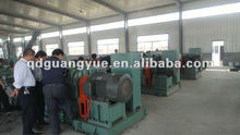 Most Popular Style Waste tyre recycling machine in waste tyre recycling line