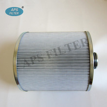 oil purification insert replacement n15dm002 hydac hydraulic filter element