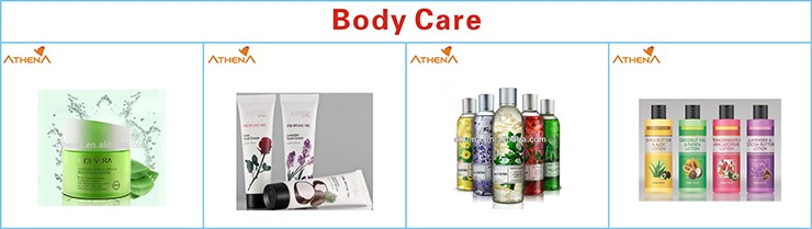 OEM Private Label Chocolate Body Lotion