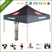 3x3 tent Customized large canopy outdoor tent / folding tent