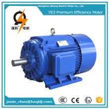 IEC standard three phase cast iron or aluminum frame induction electric motor