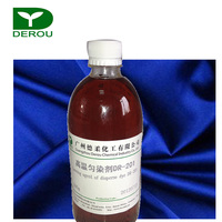 Textile Chemicals Anionic Nonionic Leveling Agent