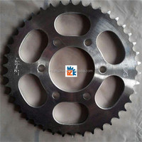 motorcycle sprocket bajaj ct100