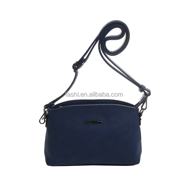 Modern new arrival stylish hot sale quality guaranteed cross body bags women