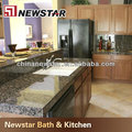High quality baltic brown kitchen granite countertop
