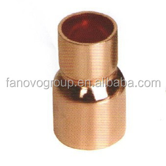Copper ftg. Reducing Pipe