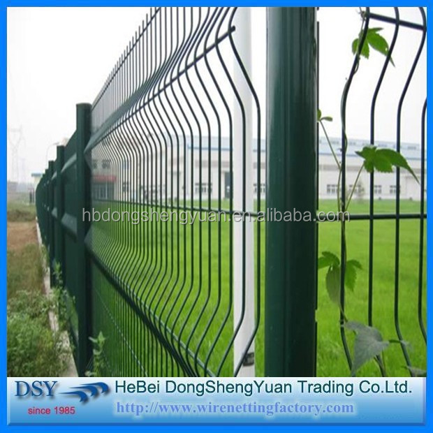 Factory outlet Galvanized Iron Wire,Q195 Low-Carbon Iron Wire Material and Welded Mesh Type double wire