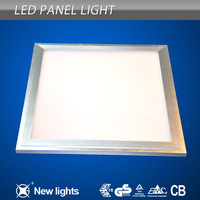 led recessed lighting 600x600cm 40w ultra flat led light panels newlighting