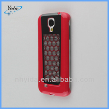 Wholesale Metal Phone Case For Cellphone Samsung Galaxy I9500 Hard Metal Case