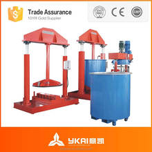 Hydraulic Pressing Distributing Machine(silica gel, adhesive, paint)