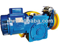 Top quality Elevator traction machine