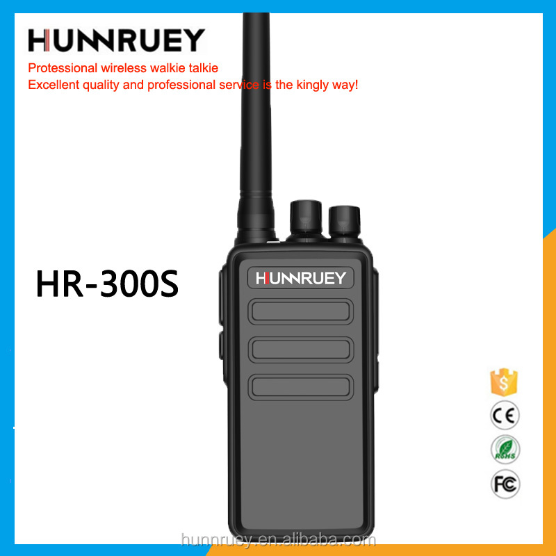 Handheld 10 Meter Radio Walkie Talkie Long Distance vhf uhf Transceiver